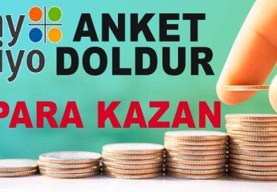 Anket Doldur Para Kazan