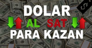 Dolar Al Sat Para Kazan