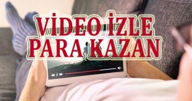 Video İzle Para Kazan