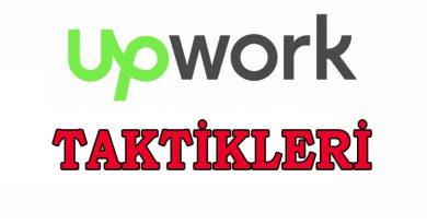 Upwork ile Para Kazanma Taktikleri (Transkripsiyon Nedir?)